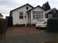 2 bedroom Bungalow in Hawkesley Drive...