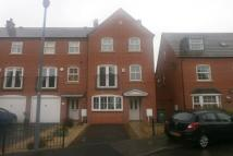 David Terraced house to rent