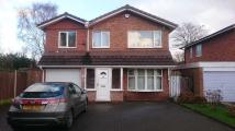 4 bed Detached house in Beechglade, Birmingham...