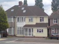 8 bedroom semi detached house to rent in Walsall Road '13 - Room...