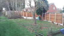 2 bed semi detached home to rent in Cavandale Avenue...