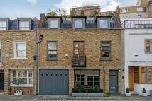 3 bed Terraced property for sale in Leinster Mews, Bayswater