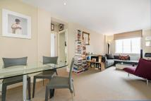 Flat in St. Petersburgh Place...