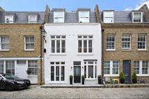 Mews for sale in Princes Mews, Bayswater