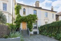 5 bed semi detached property in Westbourne Park Villas...