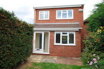 3 bed Detached house to rent in Upper Howsell Road...