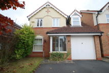Detached property to rent in Bramble Close, Malvern