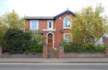 Detached home in Worcester Road, Malvern