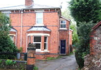 2 bed End of Terrace property to rent in Clarence Road...