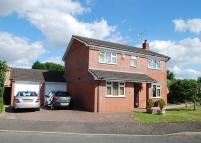4 bedroom Detached home for sale in Baldenhall, Malvern