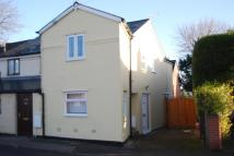 2 bed semi detached property in Upper Howsell Road...