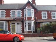 Ground Flat in Windway Road, Llandaff...