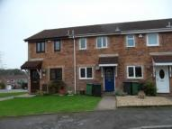 Terraced property in Hillcrest Close...