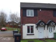 2 bed End of Terrace property in Lyric Way, Thornhill...