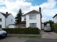 3 bedroom Detached house in Lon-Y-Dail, Rhiwbina...