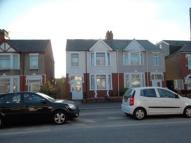 3 bed Terraced house to rent in Lansdowne Road, Canton...