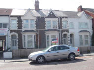 Flat to rent in COWBRIDGE ROAD EAST...