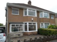 3 bedroom semi detached house to rent in HEOL Y BONT, Cardiff...