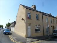End of Terrace home to rent in Cross Street, Barry, CF63