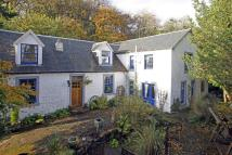 Detached Villa in Linn Cottage...