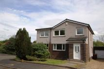 4 bed Detached Villa in 3 Elmbank Road, Langbank...
