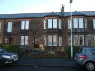Ground Flat in 35 Forfar Avenue...