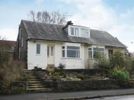 46 Wykeham Road Semi-Detached Bungalow for sale