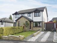 3 bedroom Semi-detached Villa for sale in 33 Kirktonside, Barrhead...