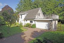 Detached home in 7 Wellknowe Avenue...