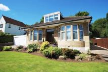 Detached Bungalow in 9 Greenbank Avenue...