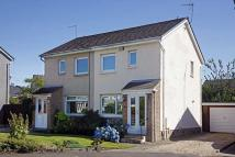 Semi-detached Villa for sale in 7 Maybole Grove...