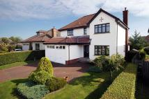 4 bed Detached Villa for sale in 44 Newton Grove...