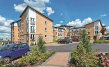1 bed Retirement Property in  42 Hilltree Court...