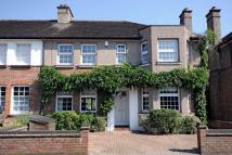 4 bedroom semi detached home in Queens Road, Beckenham...