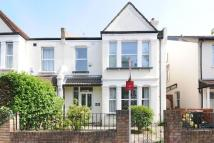 semi detached property for sale in Clock House Road...