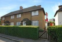3 bed semi detached property in The Close, Beckenham