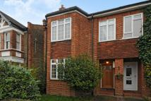 4 bedroom semi detached house for sale in Sidney Road, Beckenham