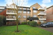Flat for sale in Park Road, Beckenham