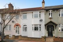 Arrol Road Terraced property for sale