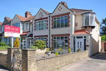 Elmers End Road Terraced house for sale