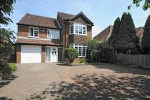 4 bed Detached house in Manor Way, Beckenham, BR3