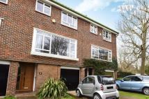 4 bed Terraced property for sale in Rectory Green, Beckenham