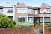 Terraced home in Elmers End Road...