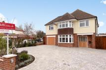 5 bed Detached house for sale in Bushey Way, Beckenham