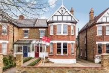 Kings Hall Road semi detached property for sale