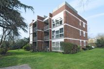 Flat for sale in Ingleside Close...