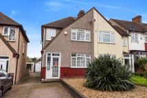 Kent House Lane End of Terrace property for sale