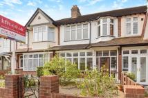 3 bedroom Terraced property for sale in Derrick Road, Beckenham