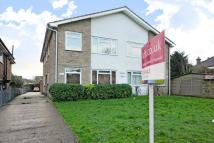 Maisonette for sale in Dorset Road, Beckenham