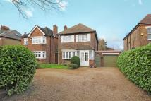 Detached property for sale in Kings Hall Road...